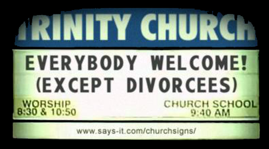 Divorcees-Not-Welcome